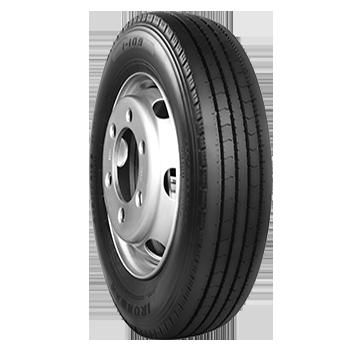 I-109 Tires